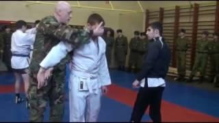 Вадим Старов Прикладной Бой Полицейская Техника Воронеж АРБ