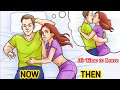14 Signs It's Time To End Your Relationship | animated video