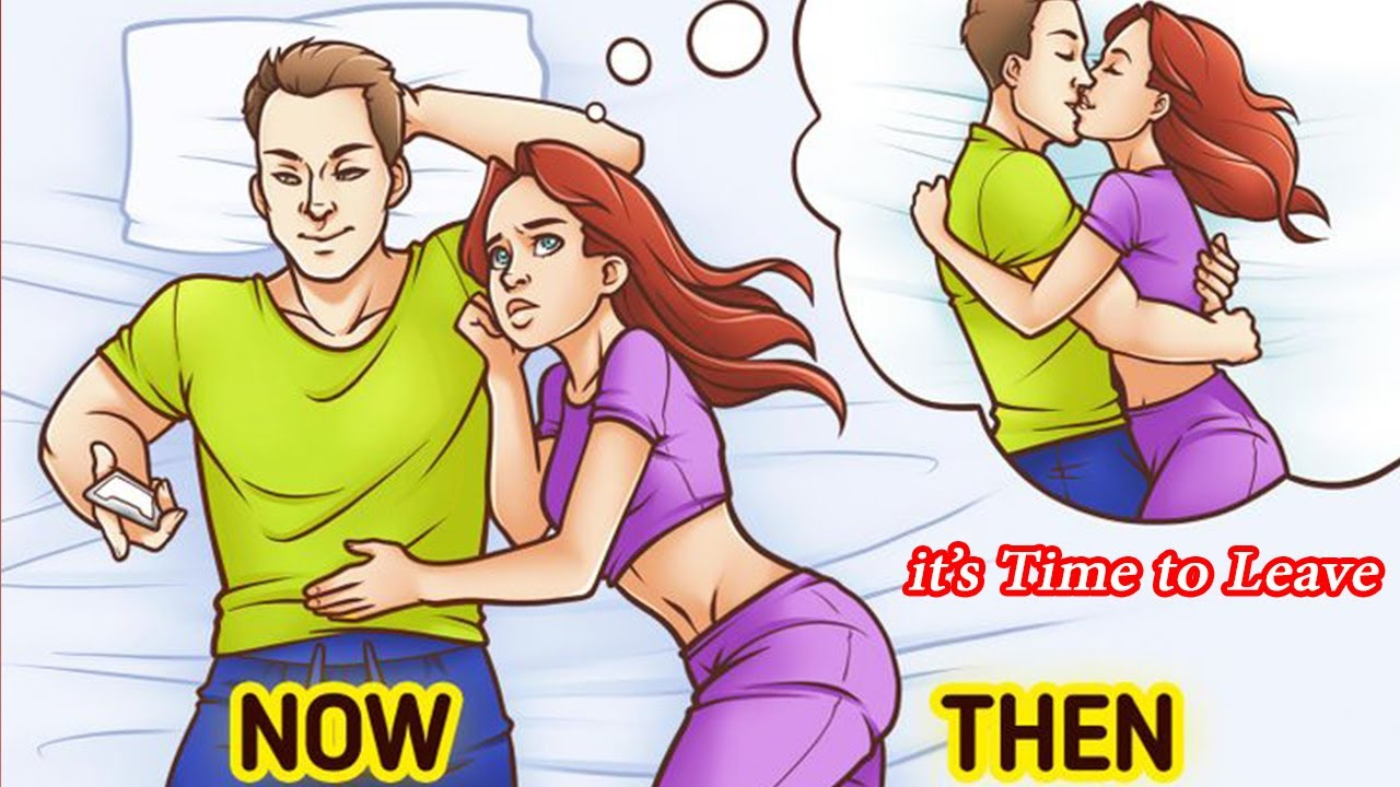 when your relationship ends austin