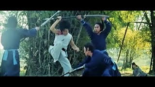 Jackie Chan - Martial Arts Fight Scenes