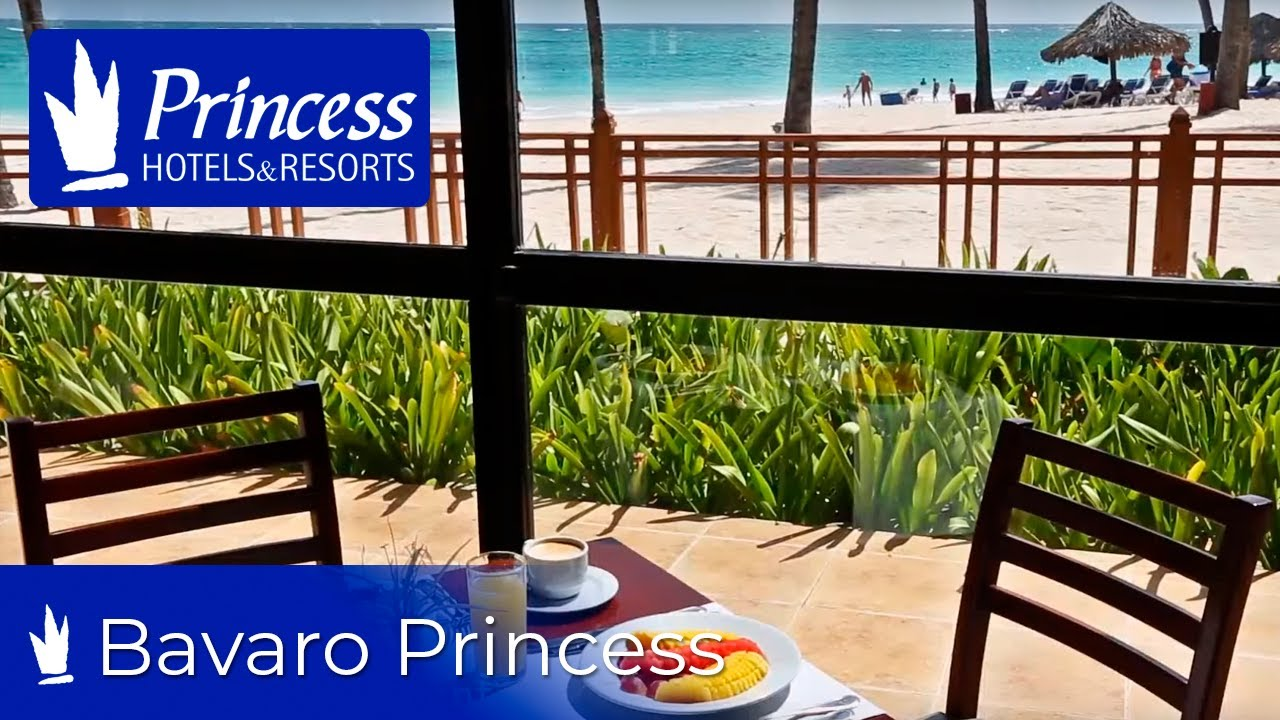 Best Restaurants In Punta Cana Bávaro Princess