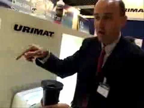 Ahorro de agua como funciona urimat urinario ecologico for Ahorro de agua