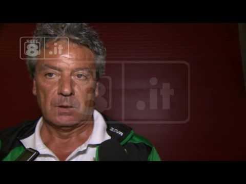 San Marino - Chieti 3-1: le interviste