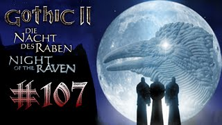 Of Snow and Ice   Gothic II: NotR, Part 107