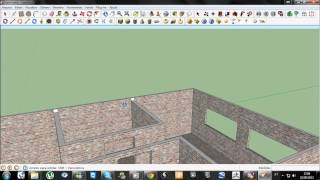 How to make a building that you can enter ...for cryengine 3