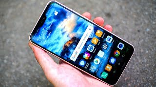 Huawei P20 Lite - ПОЛНОЕ ДНО?! Обзор / Мнение / Впечатление