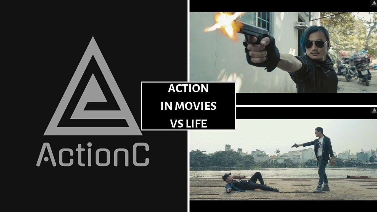 Download ACTION IN MOVIES & LIFE | HÀNH ĐỘNG TRONG PHIM & ĐỜI THỰC