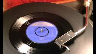 Gambar cover Johnny K & The Swingin' Singin' Eight - Lemonade - 1963 45rpm