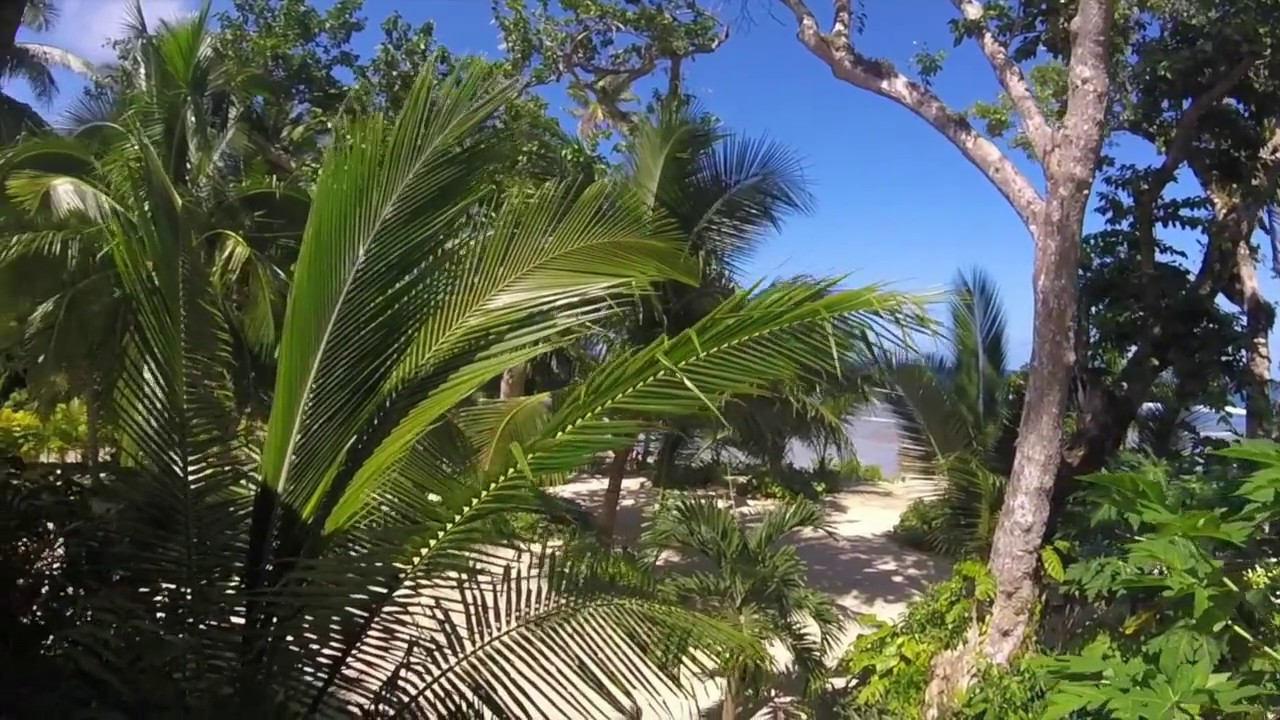 Savasi Island Resort | Beach House Walk Through