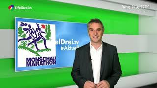 #EifelDreiTV #Aktuell am 24.4.2020