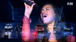 Leona Lewis - Beijing BMW Olympic Joy Festival  HD Enhanced