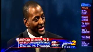 Standardized Testing And Its Impact On Critical Thinking  digtriad com1)