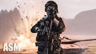 (No Copyright Music) Epic Trailer Background Music For Videos & Films / Militant by AShamaluevMusic
