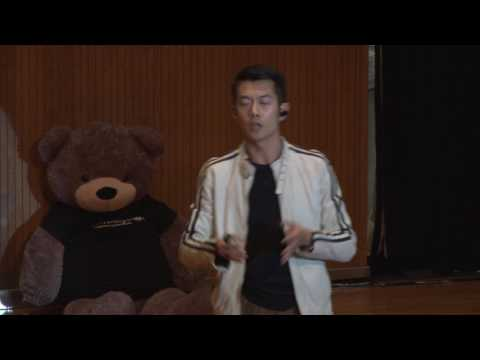 Inestimable force among us: awareness of connection | Chon Meng (Joe) Chan | TEDxUniversityofMacau