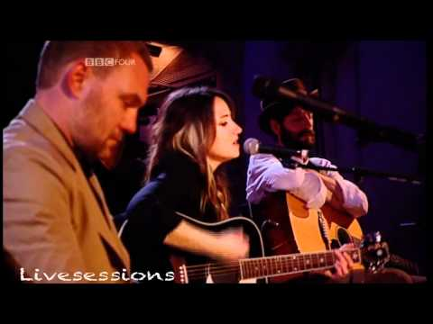 KT Tunstall - The Otherside of the World [live HD]