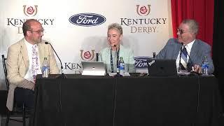 Twinspres.com Kentucky Derby Handicapping Show
