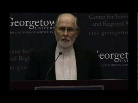 Islam and the Preservation of the Natural Environment | Seyyed Hossein Nasr