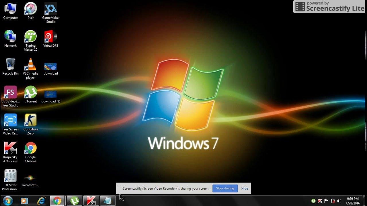 network adapter fix windows 7