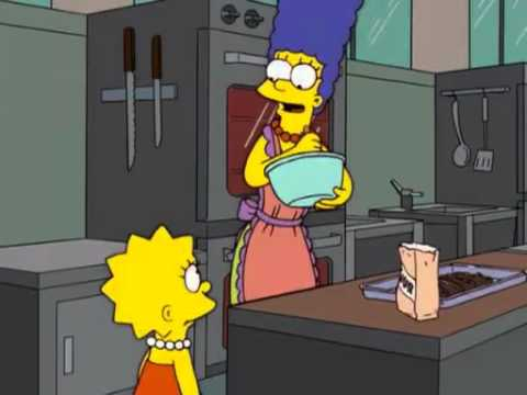 Marge y lisa youtube - Marge des cuisinistes ...