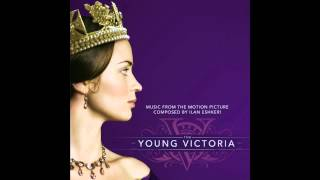 The Young Victoria OST - 11. The First Waltz