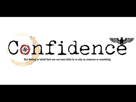 Confidence - Northern Film School