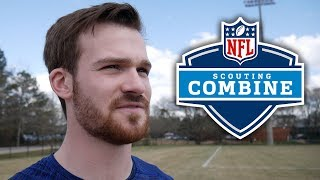 Average Guy Tries The NFL Combine