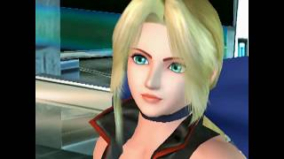 Dead or Alive 2 Hardcore (PLAYSTATION 2) Helena Story Mode
