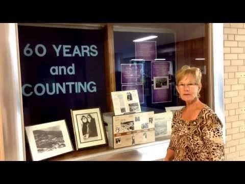 #TBT Rocky River OH Magnificat High School 1962 alum Jessica Prendergast (Krueger) returns Fall 2015