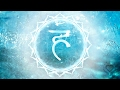 Reiki for Throat Chakra | Balance for the Fifth Chakra | Vishudda Energy Healing