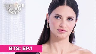 Bloopers from Episode 1 of American Beauty Star thumbnail
