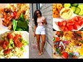 WHAT I ATE TO LOSE 88lbs | DIET TO LOSE WEIGHT | Weight Loss Food Diary #11 - What I Eat in a Day