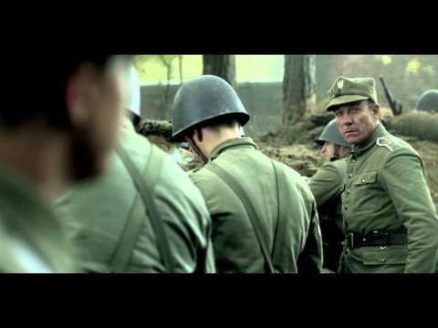 1939 Battle of Westerplatte - Trailer
