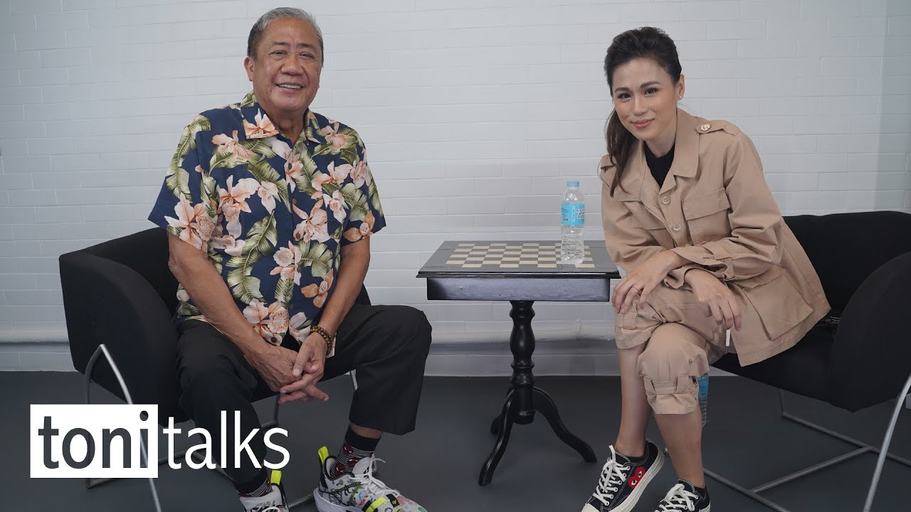 The Most Painful Lesson Sec. Art Tugade's Son Taught Him | A Father's Regret | Toni Talks
