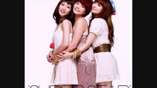 """S.H.E - """"Super Star"""" Mp3"""