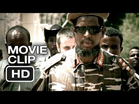 Dirty Wars Official Movie CLIP #1 (2013) - War Documentary H