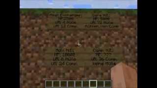 Minecraft 1.4.7 Industrialcraft 2 Modreview/Tutorial Deutsch/German Crafting/Erklärung AKW Teil 3