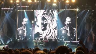 Volbeat - The Gates of Babylon / Leipzig 12.11.2016
