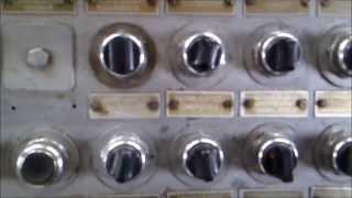 Электровоз ЧС2. Устройство кабины.(Подробное устройство кабины электровоза ЧС2., 2015-10-26T17:03:47.000Z)