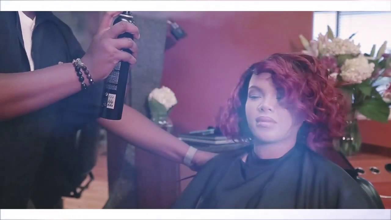 J The Hairchitect Chicago Unique Hair Stylist Providing