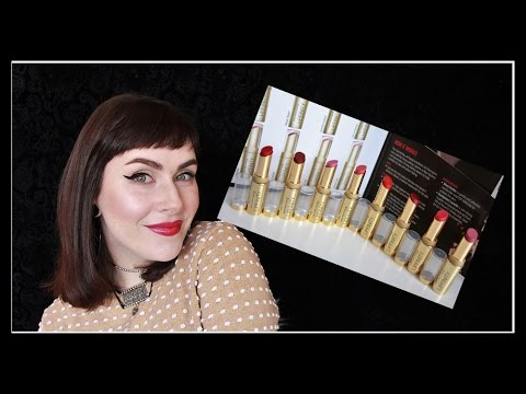 Lipfinity Long Lasting Lipstick (So Vivid)