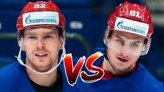 Кузнецов и Орлов подрались!