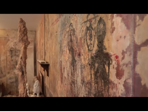 Giacometti Institute opens in Paris