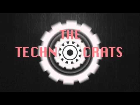 TECHNO DJ SET / THE CORPORATION RADIO LIVE #009 VS DAVE VAN GUTEN (ALICANTE)