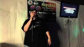 Shane   No One Needs To Know {Karaoke by KeysDAN}