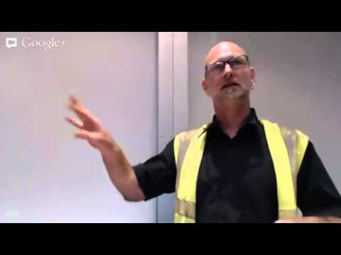 Intro to Electric Bikes with Dean Greguric speaking at the Melbourne EV Expo 2013