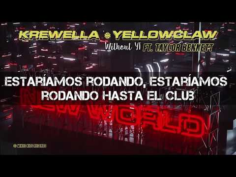 New World | Sub. Español | Krewella, Yellow Claw Ft. Taylor Bennett |