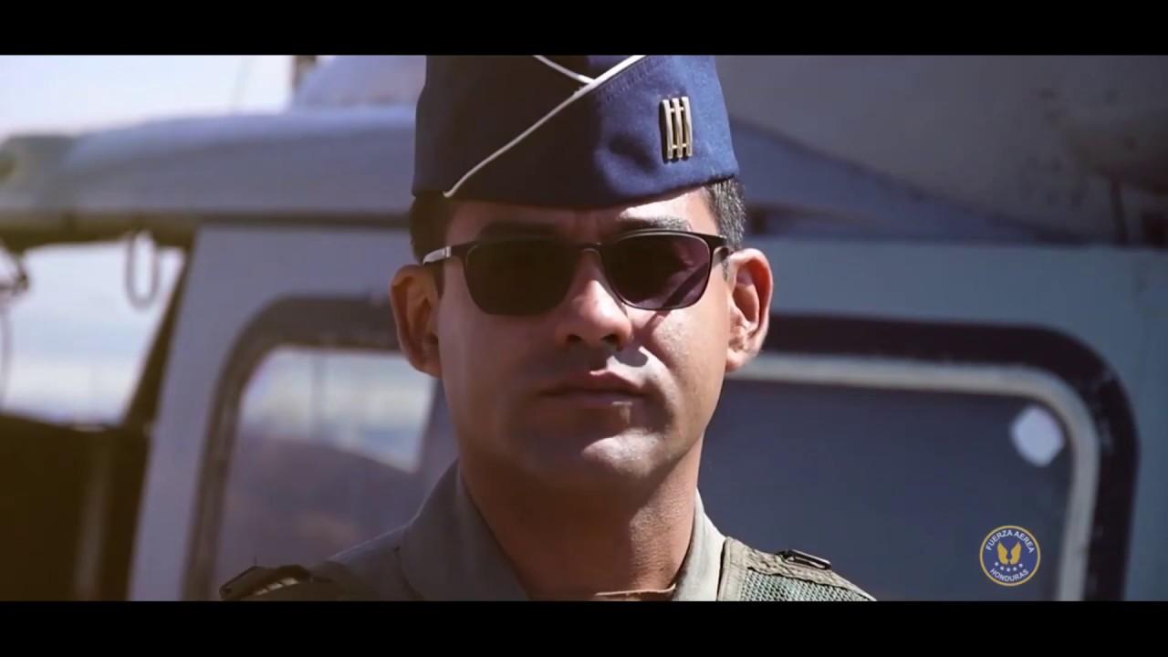 Fuerza Aérea Hondureña 2019 - New Level Films™