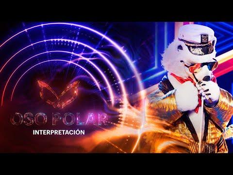 #OsoPolarEs ¡Oso Polar enciende el escenario con su 'perreo'! | Interpretación