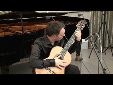Manuel de Falla -The Miller's Dance