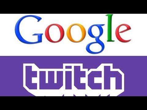 Google kauft Twitch jetzt wirklich